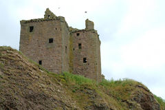 Dunnotar Castle, Stonehaven Royalty Free Stock Image
