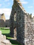 Dunnottar Castle Stock Images