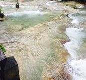 Dunns flod Arkivbilder