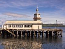 Dunoon Pier Stock Photos