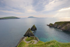 Dunquin Stock Photo