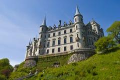dunrobin замока Стоковое Изображение
