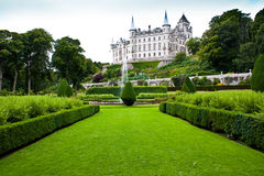 Dunrobin Castle Royalty Free Stock Image