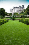 Dunrobin Castle Stock Photography
