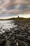 Dunstanburgh Castle Stock Photos