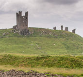 Dunstanburgh Castle Stock Photos