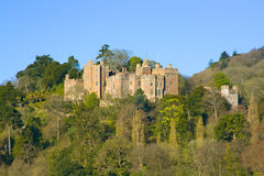 Dunster castle Stock Images