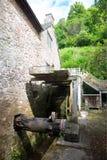 Dunster Castle, National Trust, Somerset, UK Stock Image