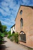 Dunster Castle, National Trust, Somerset, UK. Dunster Castle National Trust Somerset England UK Stock Images