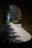 Dunster Castle, National Trust, Somerset, UK. Dunster Castle National Trust Somerset England UK Royalty Free Stock Photos
