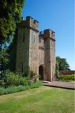 Dunster Castle, National Trust, Somerset, UK. Dunster Castle National Trust Somerset England UK Royalty Free Stock Images