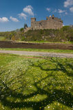 Dunvegan Castle Royalty Free Stock Photos