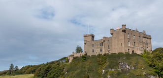 Dunvegan Castle Stock Photography