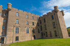 Dunvegan Castle Stock Photos