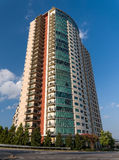 Dunwoody-Highrise Stockfoto
