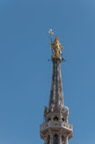 Duomo Μιλάνο 16 Στοκ φωτογραφίες με δικαίωμα ελεύθερης χρήσης
