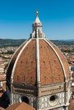 Duomo Σάντα Μαρία Del Flore Στοκ Εικόνες