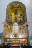 Duomo του Σαλέρνο, Campania, Ιταλία Στοκ Φωτογραφία