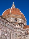 Duomo Флоренса стоковое фото