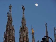 Duomo stockbild