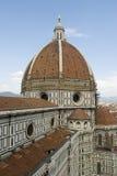 Duomo Foto de archivo libre de regalías