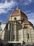 Duomo royaltyfria foton