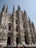 Duomo Fotografia Stock
