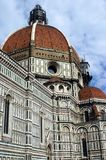 Duomo Royalty Free Stock Image