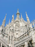 Duomo. Royalty Free Stock Photography