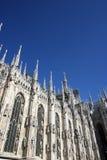 Duomo Стоковая Фотография