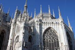 Duomo stock afbeelding
