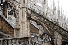 Duomo stock fotografie