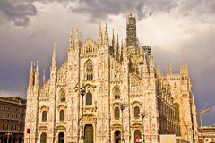 Duomo Imagenes de archivo