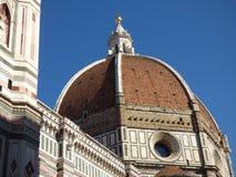 Duomo royalty-vrije stock fotografie