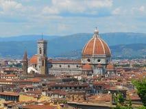 Duomo Images libres de droits
