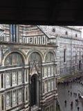 Duomo Obrazy Royalty Free