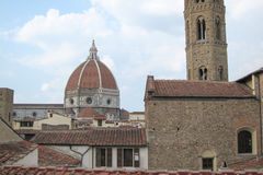 Duomo immagini stock