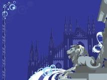 Duomo Royalty-vrije Stock Afbeelding