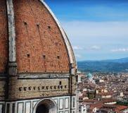 Duomo Imágenes de archivo libres de regalías