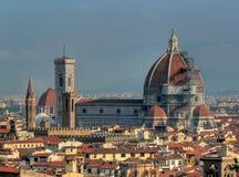 Duomo Royalty Free Stock Photo