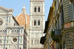 Duomo Stockfotografie