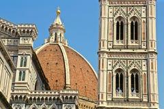 Duomo Стоковое Изображение RF