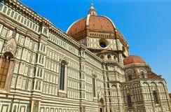 Duomo Стоковое Изображение