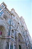 Duomo Royalty-vrije Stock Foto's