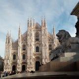 Duomo fotografering för bildbyråer