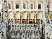 Duomo Photo stock