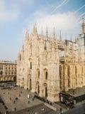 Duomo Photographie stock libre de droits