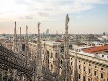 Duomo Photos stock