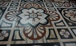 Duomo av Milan, i Italien Royaltyfria Bilder