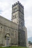 Duomo Barga Στοκ Εικόνες
